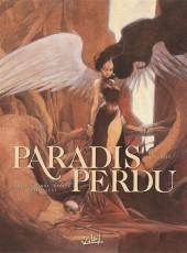 Paradis perdu -INT- Intégrale