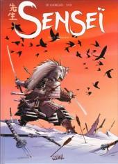 Senseï -2- Dragon blanc