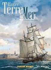 Entre terre & mer -3- La Belle Lavandière