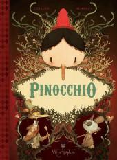 Pinocchio (Almanza)