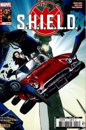 S.H.I.E.L.D. -3- Dimensions de l'ombre