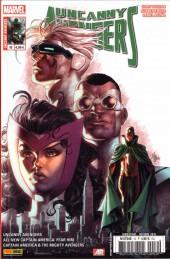 Uncanny Avengers (2e série) -10- Hors-continuité