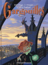 Gargouilles - Tome INT