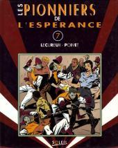 Les pionniers de l'espérance (Intégrale) -7- Vol. 7 (1966-1967)