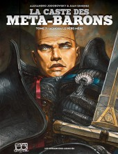 La caste des Méta-Barons -7a15- Aghora le Père-mère