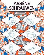 Arsène Schrauwen