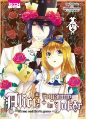 Alice au royaume de Joker -6- Tome 6