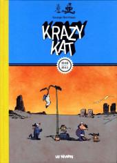 Krazy Kat (Les Rêveurs) -4- Krazy Kat (1940 - 1944)