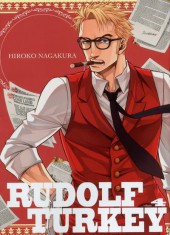 Rudolf Turkey -4- Volume 4