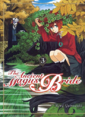 Ancient Magus Bride (The) -3- Tome 3