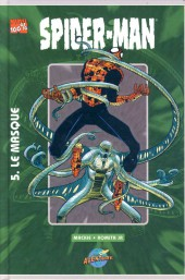 Spider-Man (Presses Aventure) -5- Le masque