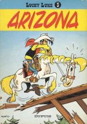 Lucky Luke -3a82- Arizona