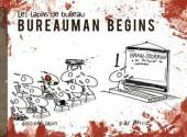Les lapins de bureau -5- Bureauman begins