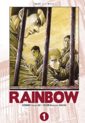 Rainbow -INT1- Tome 1