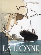 La lionne (Pandolfo/Risbjerg) - La lionne - Un portrait de Karen Blixen