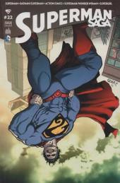 Superman Saga -22- Numéro 22