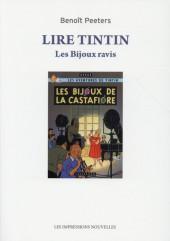 (AUT) Hergé -5b- Lire Tintin - Les bijoux ravis