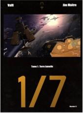 7 -1a15- Terre Jumelle