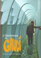 Fantasma de Gaudi (El) - El fantasma de Gaudi