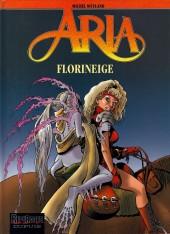 Aria -25- Florineige