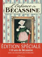 Bécassine -1e15- L'enfance de Bécassine