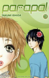 Parapal -9- Tome 9
