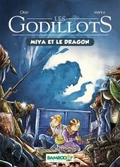 Les godillots -RJ2- Miya et le Dragon