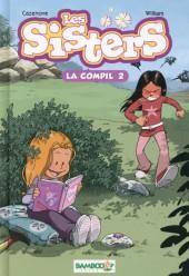 Les sisters -INT2- La compil' 2