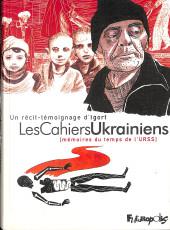 Les cahiers Ukrainiens -a- Les cahiers ukrainiens