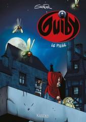 Guiby -2- Le piège