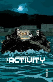 Activity (The) -2- Tome 2
