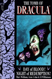 Tomb of Dracula (The) (1991)