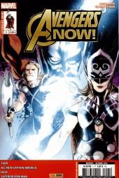 Avengers Now! -5- Les Contes du tonnerre