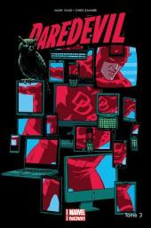 Daredevil (100% Marvel - 2015) -3- Épiés de toute part