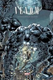Venom (Marvel Dark) -HS- Venom - La Naissance du mal