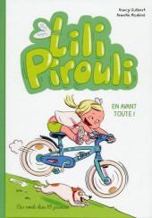 Lili Pirouli -3- En avant toute !