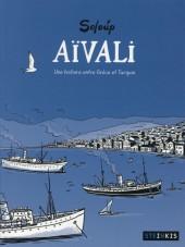 Aïvali