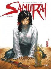 Samurai -10- Ririko