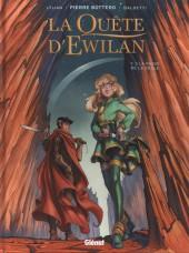 La quête d'Ewilan -3- La passe de la Goule