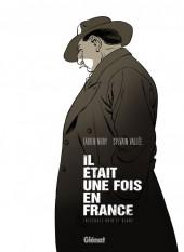 Il était une fois en France -INTaNB- Intégrale N&B