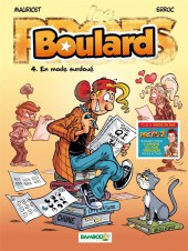 Boulard -4- En mode surdoué