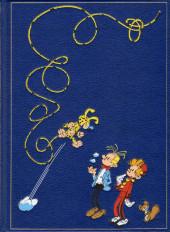 Spirou et Fantasio -9- (Int. Rombaldi) -2- Tome 2