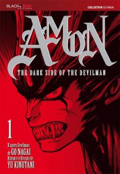 Amon - The dark side of the Devilman -1- Tome 1