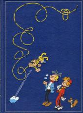 Spirou et Fantasio -9- (Int. Rombaldi) -3- Tome 3