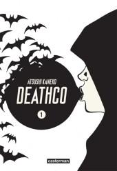 Deathco -1- Tome 1
