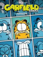 Garfield Comics -6- Photomatou