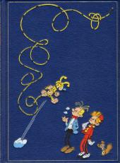Spirou et Fantasio -9- (Int. Rombaldi) -4- Tome 4