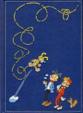 Spirou et Fantasio -9- (Int. Rombaldi) -6- Tome 6