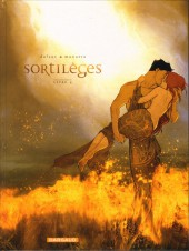 Sortilèges -4- Livre 4