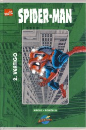 Spider-Man (Presses Aventure) -2- Vertigo